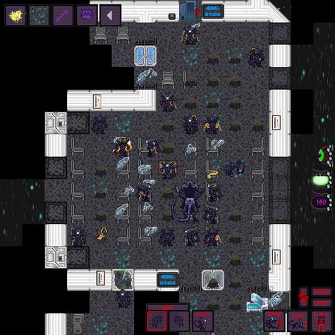 Xenos - /tg/station 13 Wiki