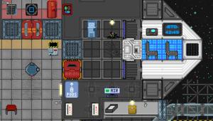 Escape Pods Tg Station 13 Wiki